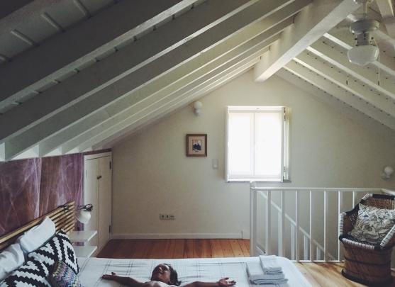 room || quarto